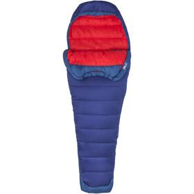 Marmot Trestles Elite Plus 20 Plus Sovepose Lang Damer, blå